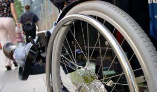 Anzeichen für Multiple Sklerose richtig deuten (Foto)