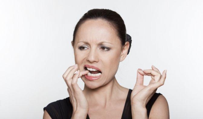 beim blasen in den mund gepisst