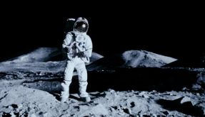 «Apollo 18» - Hollywood fälscht eine Mondlandung (Foto)