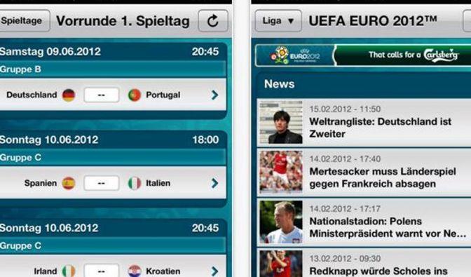 App-Charts: Böse Vögel und ganz viel Fußball (Foto)