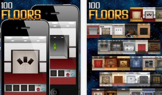 App-Charts: Kartenapp und Rätselspaß (Foto)