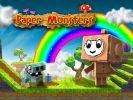 App-Charts: Papiermonster und Tentakelkrieger (Foto)
