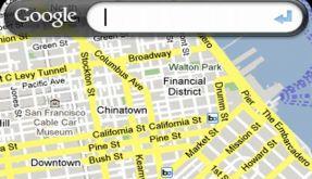 App-Marsch und App-Fahren (Foto)