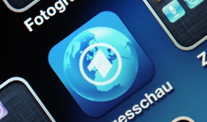 App-Streit: Verleger will Verlässlichkeit von ARD/ZDF (Foto)