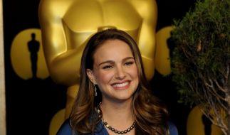 Appetit auf den Oscar: Lunch der Nominierten (Foto)