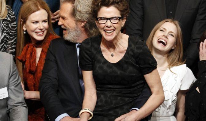 Appetit auf den Oscar (Foto)