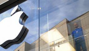 Apple bringt neues iPhone-Modell heraus (Foto)