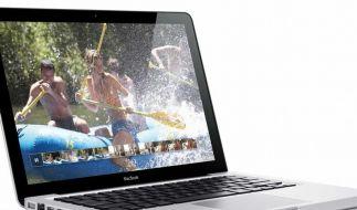 Apple erneuert sein Notebook-Angebot komplett (Foto)