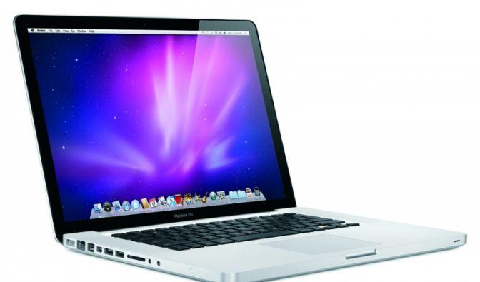 Apple Macbook Pro (Foto)