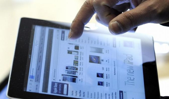 Apple: Neues iPad nicht wärmer als erlaubt (Foto)