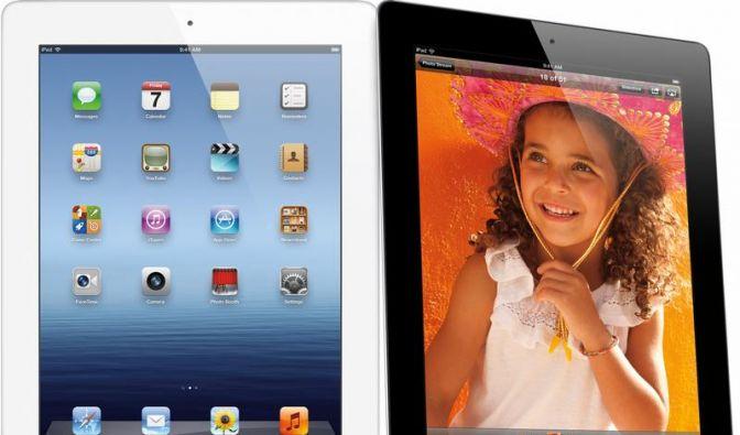 Apple präsentiert dritte Generation seines iPad-Tablets (Foto)
