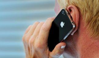 Apple ruft iPhone 4 nicht zurück (Foto)