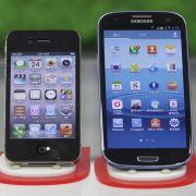 Apple hat Samsung im großen Patentprozess in Kalifornien eine verheerende Niederlage zugefügt.