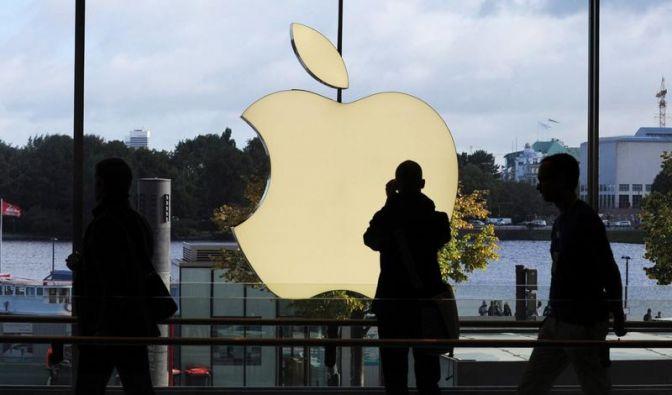 Apple stellt überraschend neues Mac-Betriebssystem vor (Foto)
