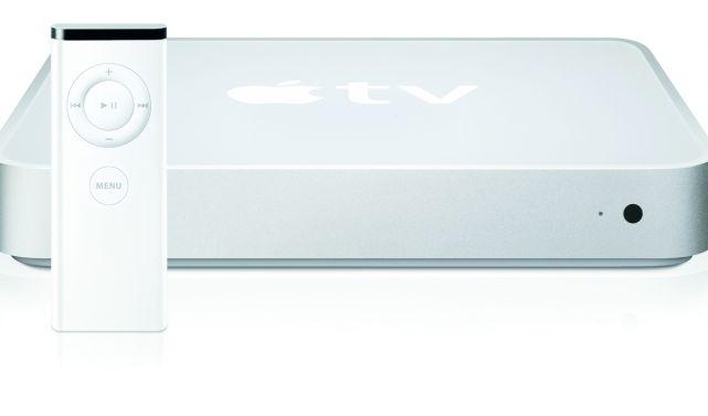 Apple TV (Foto)