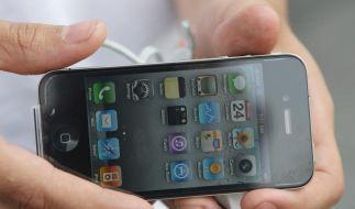 Apple verdient Milliarden mit iPhone und iPad (Foto)