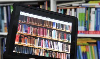 Apple will E-Book-Markt aufmischen (Foto)