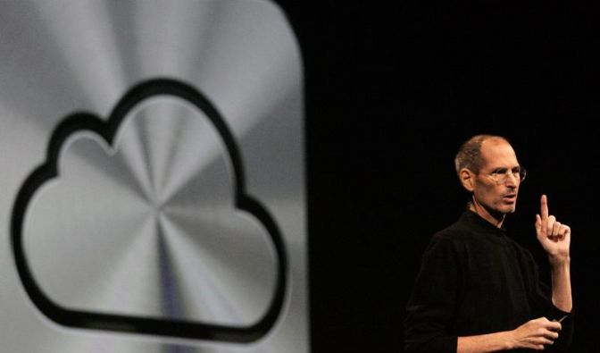 Apple will Erfolgsgeschichte mit iCloud fortschreiben (Foto)