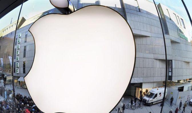 Apple zahlt erstmals seit 1995 Dividende (Foto)