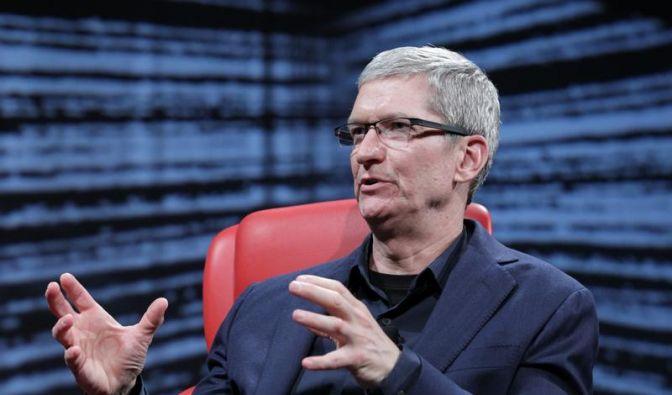 Apple zeigt die nächsten Neuheiten in San Francisco (Foto)