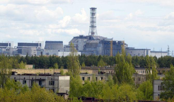 26. April 1986, nachts um 1.24 Uhr, explodiert der Reaktor vier des Kernkraftwerks in Tschernobyl. Eine radioaktive Wolke schießt in den Himmel und verteilt sich über Europa. Es ist der erste Super-Gau in der Atomgeschichte. (Foto)