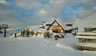 Aprés-Ski (Foto)