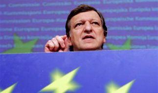 APTOPIX Belgium EU Economy (Foto)