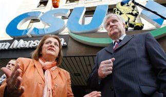 APTOPIX DEU BY Wahl CSU FDP (Foto)