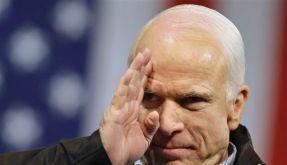APTOPIX McCain 2008 (Foto)