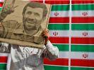 APTOPIX Mideast Iran Presidential Elections (Foto)