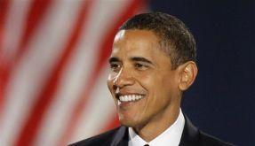 APTOPIX Obama 2008 (Foto)