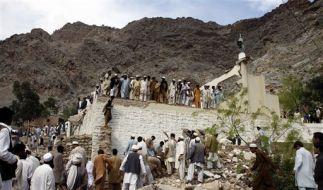APTOPIX Pakistan (Foto)
