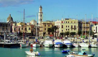 Apulien (Foto)