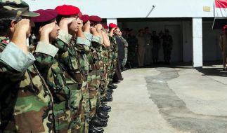 Araber verlieren Geduld mit Assad (Foto)