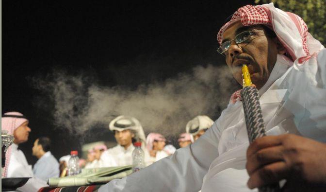 Araber (Foto)