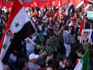 Arabische Liga beschließt Sanktionen gegen Syrien (Foto)