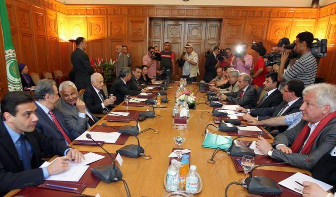 Arabische Liga rückt weiter von Assad ab (Foto)