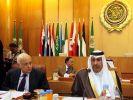 Arabische Liga untersagt Syrien Teilnahme an Treffen (Foto)
