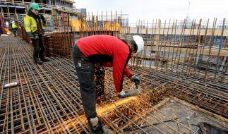 Arbeit ist 2011 deutlich teurer geworden (Foto)