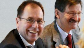 Arbeitet in Zukunft nicht mehr für die FDP: Helmut Metzner (Foto)