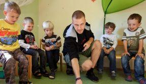 Arbeitgeber fordern mehr frühkindliche Bildung (Foto)