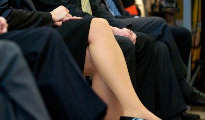 Arbeitgeberwechsel für Mehrheit der Deutschen kein Thema (Foto)