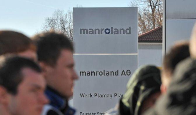 Arbeitsagentur sagt Manroländern schnelle Hilfe zu (Foto)