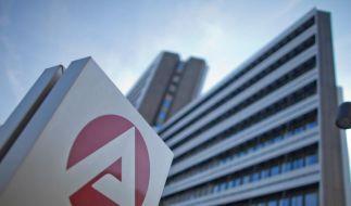 Arbeitslosenzahl in Berlin im Mai gesunken (Foto)