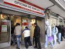 Arbeitslosenzahl in Spanien auf Rekordwert gestiegen (Foto)