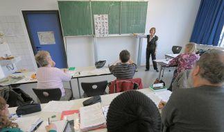 Arbeitslosigkeit mit Weiterbildung überbrücken (Foto)