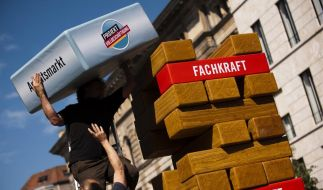 Arbeitsmarkt (Foto)
