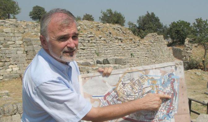 Archäologe: Zeit für Bilanz bei Troja-Grabungen (Foto)