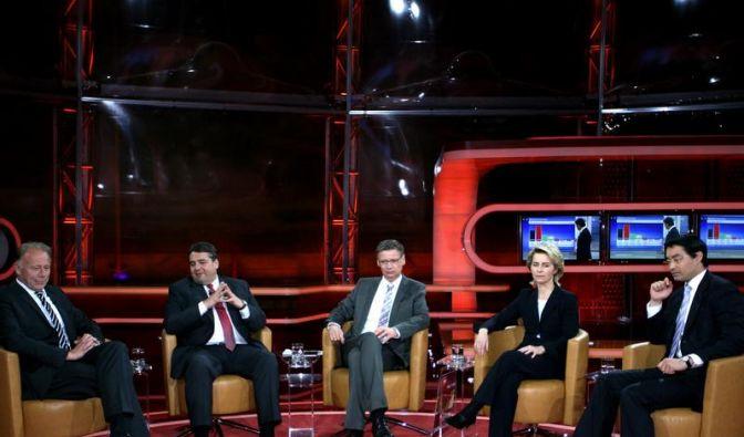 ARD-interne Front gegen Talks wird stärker (Foto)