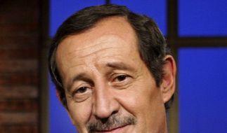ARD-Journalist Patrick Leclercq gestorben (Foto)